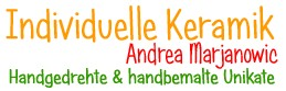 Individuelle Keramik - Andrea Marjanowic - Keramikerin